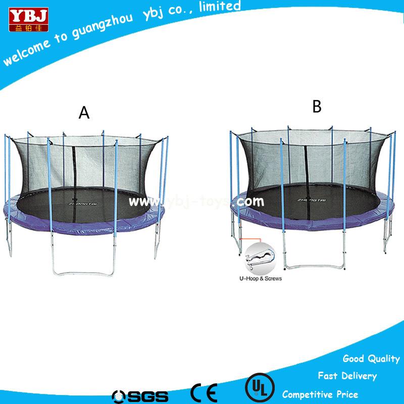 Heavy Duty Trampoline,15ft Costco Outdoor Trampoline