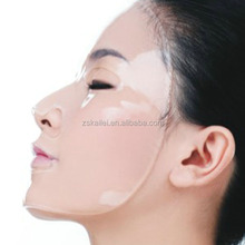 q10 collagen crystal mask