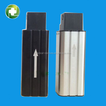 Wholesale cheap high quality durable silver recharge battery for veterinary surgeon veterinarian