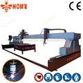 de metal de la máquina de procesamiento de alta eficacia de servicio pesado de trabajo
