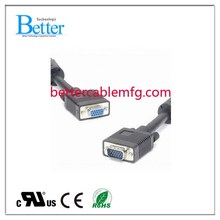 Customized professional vga cable for sale