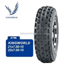 21x7.00-10 ATV TIRES for front wheel