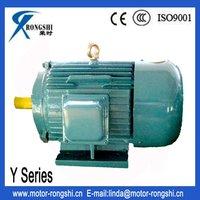 Y Motor electric italy pump motors