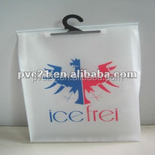Hot sale plastic bag for spa pedicure chair customized in Dongguan factory