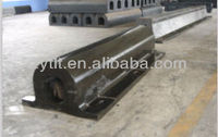 wing type GD rubber fender