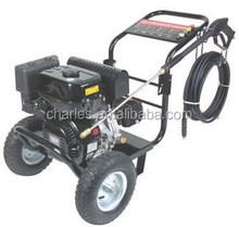 high pressure washer with 14HP Loncin engine
