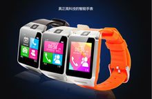 Shenzhen 2014 Bluetooth Smart Watch,waterproof smart watch mobile partner for Android System
