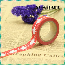 Antistatic Washi Elephant Tape For Home And Office Decoration
