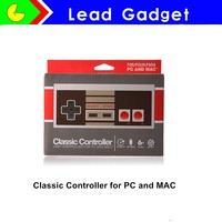 Classic usb NES gamepad controller for PC or MAC