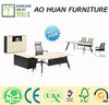 2015 white director office desk office table design modern office furniture