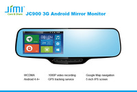 Android 4.4 Os Wifi 3g Car Stereo Dvd Player Gps Navigation car system video