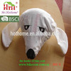Special Design Bicycle Saddle Cover Of Printing Animal