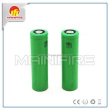 Original US18650V3 li-ion battery 10a us18650 rechargeable battery 2250mah us18650 3.7V battery pk VTC5