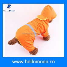 New Style Fashion Top Quality Durable Cheap Dog Raincoat