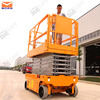 Best price self propelled inclined platform lift