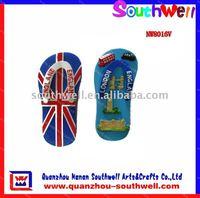 2012 London Olympic Souvenir Magnet