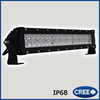 Auto lighting dual row hot sale factory price cree led tuning light bar