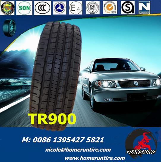 TRANSKING car tires TR900