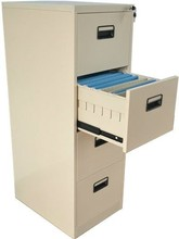 Best selling model office small 4 drawer file cabinet/documents filing storage cabinet