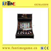 chinese High quality casino slot game machine,casino slot game board for sale