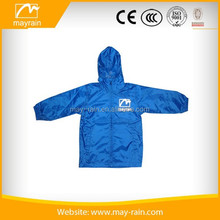 Kids Waterproof Outdoor Raincoat/Jacket