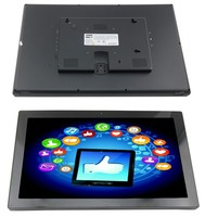 14 inch android tablet with vesa mounting KIOSK