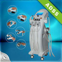 6S ultrasonic cavitation facial lifting and firming machine