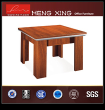 Square meeting table, good material conference desk