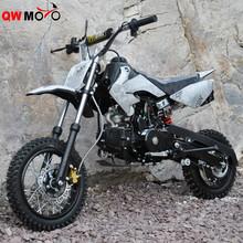 Nueva CRF estilo 110CC 125cc dirt bike pit bike moto para baratos venta