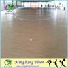 Indoor futsal court flooring prices used sports PVC flooring