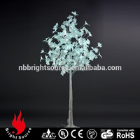 Christmas decors and Cheap! artificial maple tree branches and leaves