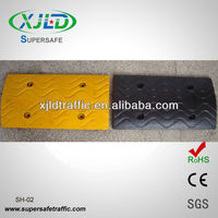 Highly Visible Rubber Speed Breaker(SH-02)