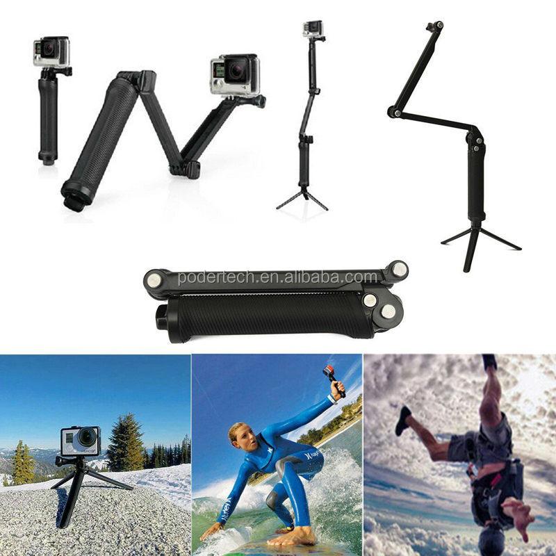 Go pro accessories