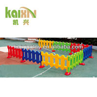indoor plastic fence for kid