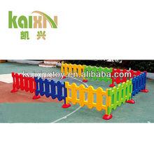 indoor plastic fence for kid
