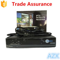 cheap fta digital tv receiver strong decoder srt 4669x Globo HD405