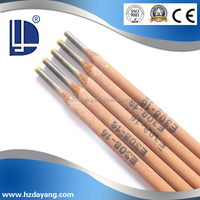 Excellent welding performance AWS E308-16 stainless steel rodes/sticks