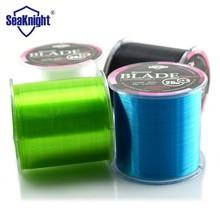 Seaknight Super Quality monofilament nylon fishing line 500M
