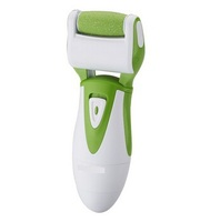 waterproof battery operated callus remover