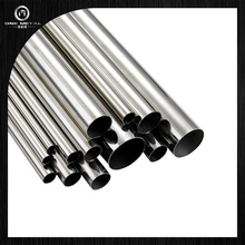 ASTM A554 Welded Stainless Steel Pipes for Construction and Decoration