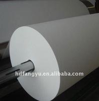Fiberglass filter paper For Oil/Liquid Filtration