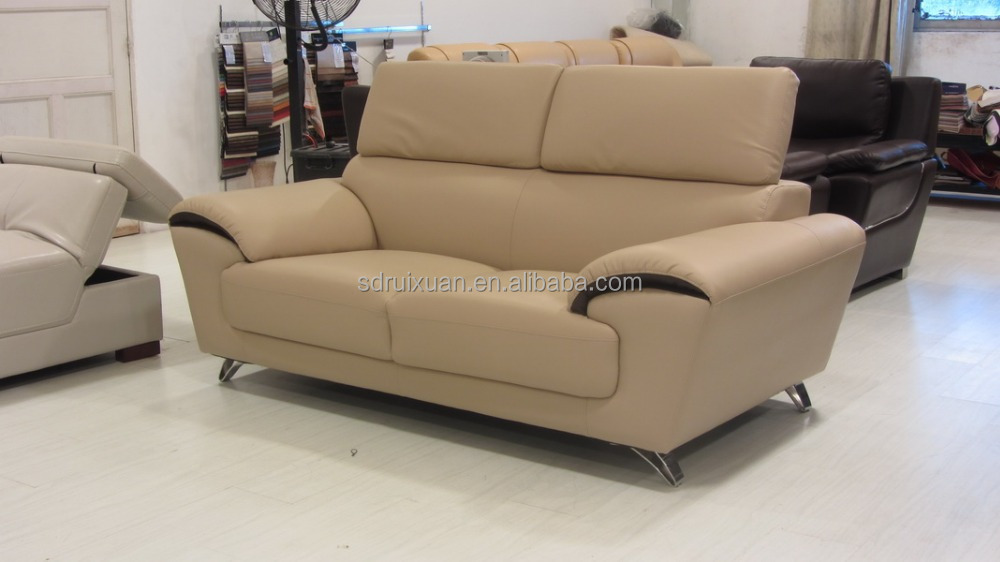 Modern Living Room Furniture Bonded Leather Sofa A118 Buy Living
