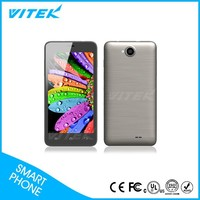 High quality Dual Sim Card smart cheapest 3G android mobile phone