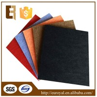 Variety of Shapes Sound Proof Material for Movie Theater