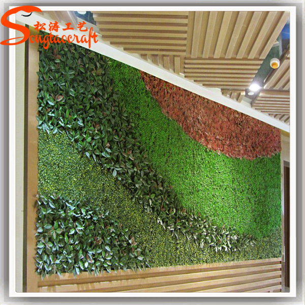 factory outlet jardn vertical pared verde planta hierba pared barato y duradero