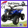 2013 New Product 800W 48V Shaft Driving Adult Electric ATV