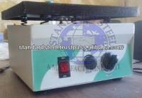VDRL Rotator, VDRL Shaker, Laboratory shaking machine, single flask shaking machine