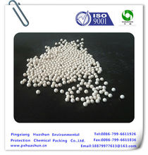 Hot Sale 13x molecular sieve spherical desiccant and adsorbent