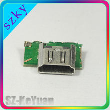 Replacement for Playstation 4 HDMI socket