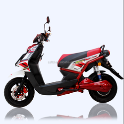 60v powerful electric scooter with 1500w motor